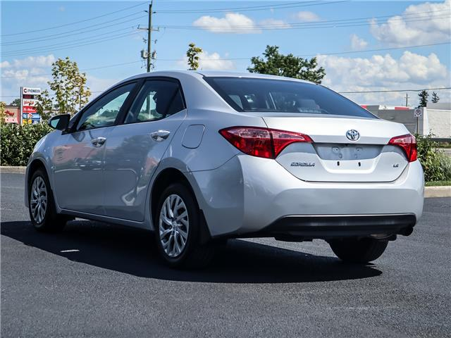 2019 Toyota Corolla  (Stk: P118) in Ancaster - Image 7 of 27