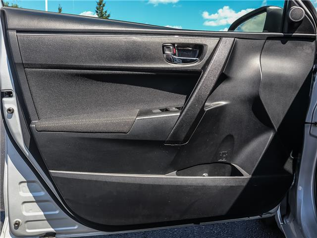 2019 Toyota Corolla  (Stk: P118) in Ancaster - Image 9 of 27