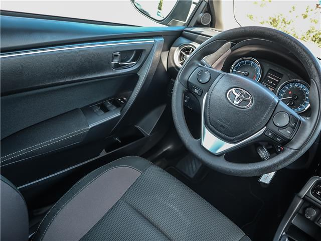 2019 Toyota Corolla  (Stk: P118) in Ancaster - Image 13 of 27