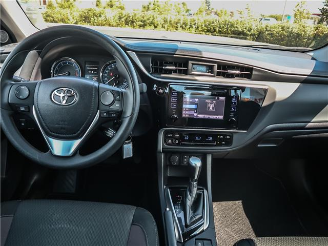 2019 Toyota Corolla  (Stk: P118) in Ancaster - Image 14 of 27