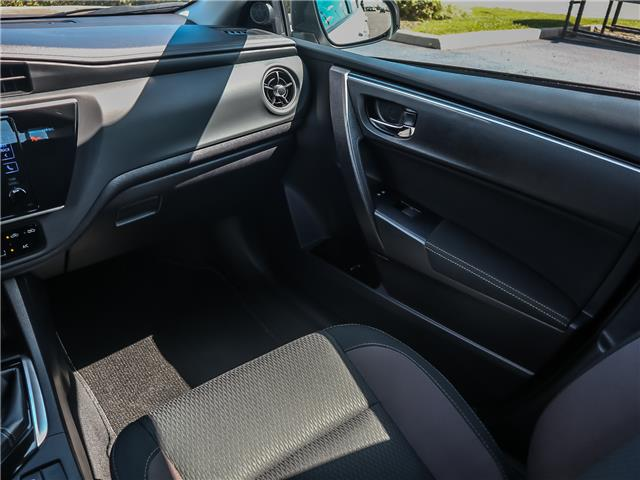 2019 Toyota Corolla  (Stk: P118) in Ancaster - Image 15 of 27