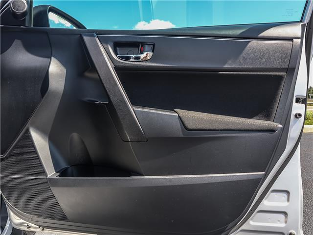 2019 Toyota Corolla  (Stk: P118) in Ancaster - Image 18 of 27