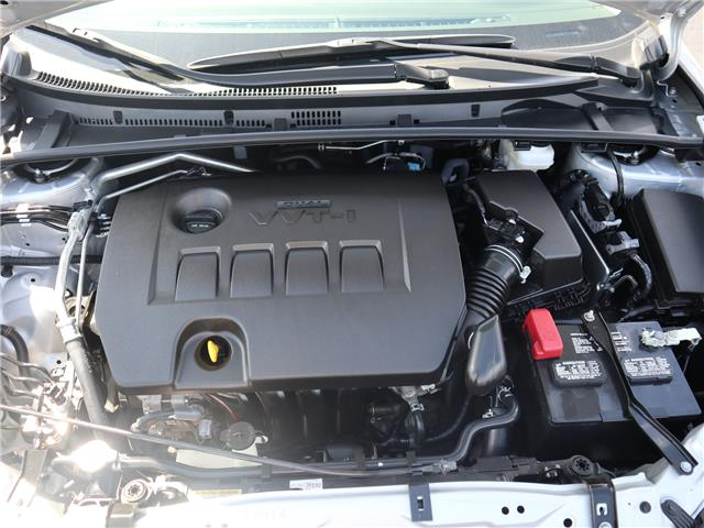 2019 Toyota Corolla  (Stk: P118) in Ancaster - Image 21 of 27