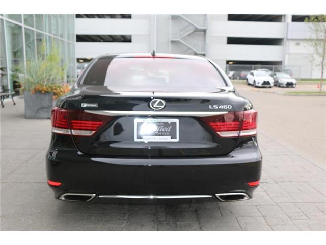2016 Lexus LS 460 Base (Stk: 3954B) in Calgary - Image 5 of 14