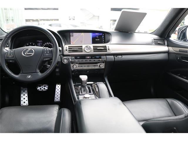 2016 Lexus LS 460 Base (Stk: 3954B) in Calgary - Image 10 of 14