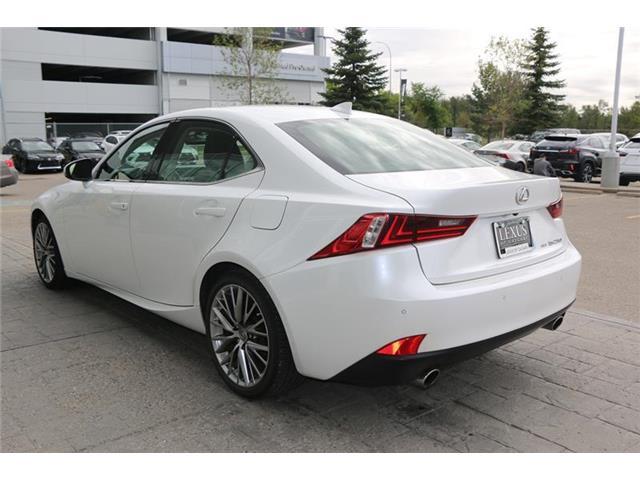 2015 Lexus IS 250 Base (Stk: 3964A) in Calgary - Image 4 of 11