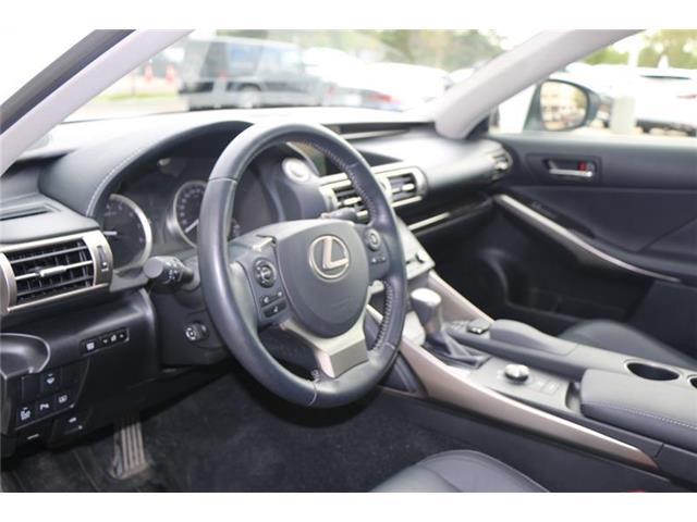 2015 Lexus IS 250 Base (Stk: 3964A) in Calgary - Image 7 of 11