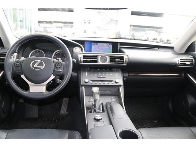 2015 Lexus IS 250 Base (Stk: 3964A) in Calgary - Image 8 of 11
