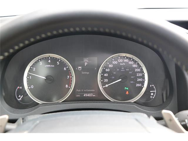 2015 Lexus IS 250 Base (Stk: 3964A) in Calgary - Image 9 of 11