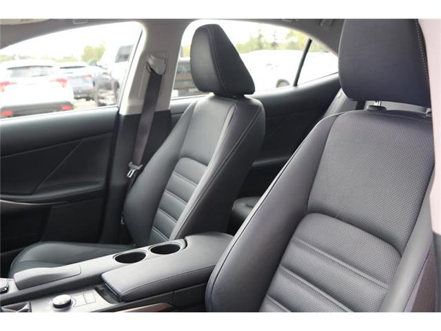 2015 Lexus IS 250 Base (Stk: 3964A) in Calgary - Image 10 of 11