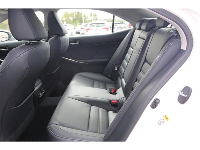 2015 Lexus IS 250 Base (Stk: 3964A) in Calgary - Image 11 of 11