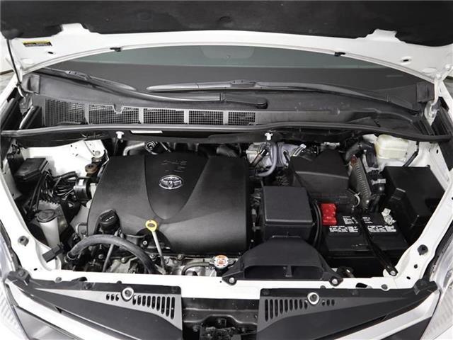 2018 Toyota Sienna LE 8-Passenger (Stk: U11222R) in London - Image 29 of 30