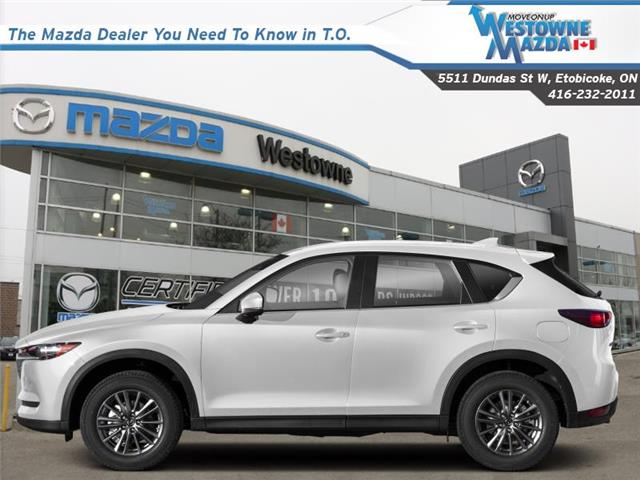 2019 Mazda CX-5 GS (Stk: 15878) in Etobicoke - Image 1 of 1