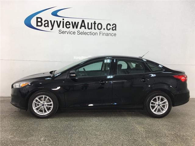 2017 Ford Focus SE (Stk: 35464J) in Belleville - Image 1 of 24