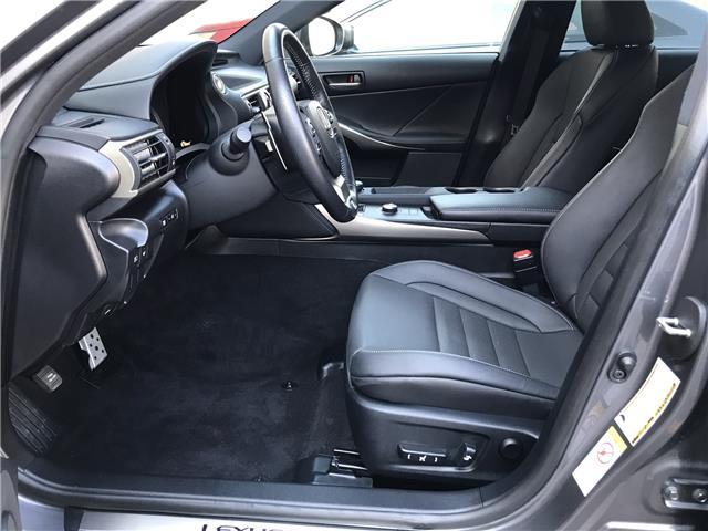 2017 Lexus IS 300  (Stk: 28735A) in Markham - Image 14 of 25