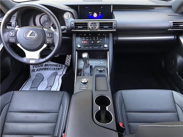 2017 Lexus IS 300  (Stk: 28735A) in Markham - Image 25 of 25