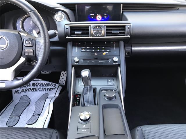 2017 Lexus IS 300  (Stk: 28735A) in Markham - Image 21 of 25