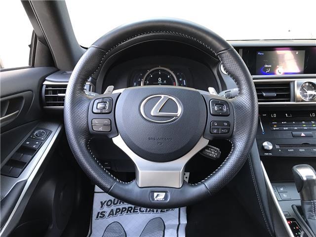 2017 Lexus IS 300  (Stk: 28735A) in Markham - Image 15 of 25