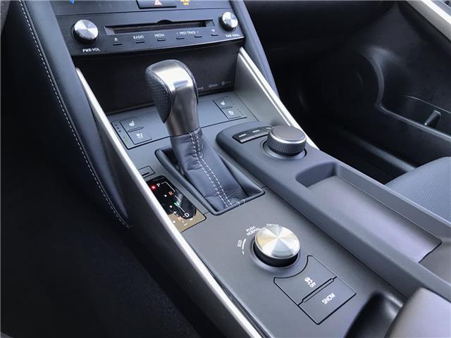 2017 Lexus IS 300  (Stk: 28735A) in Markham - Image 18 of 25