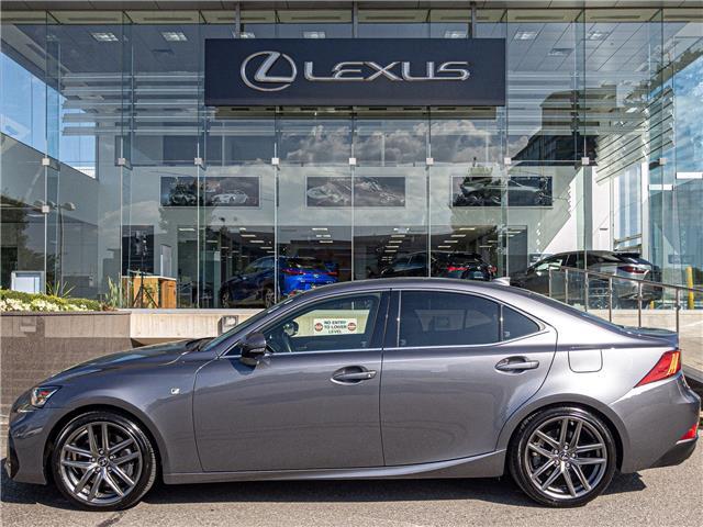 2017 Lexus IS 300  (Stk: 28735A) in Markham - Image 6 of 25