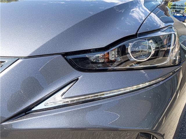2017 Lexus IS 300  (Stk: 28735A) in Markham - Image 4 of 25