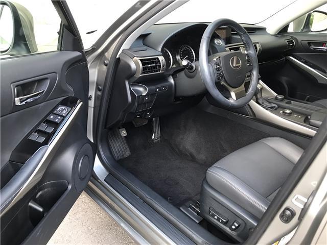 2015 Lexus IS 250  (Stk: 28785A) in Markham - Image 13 of 23