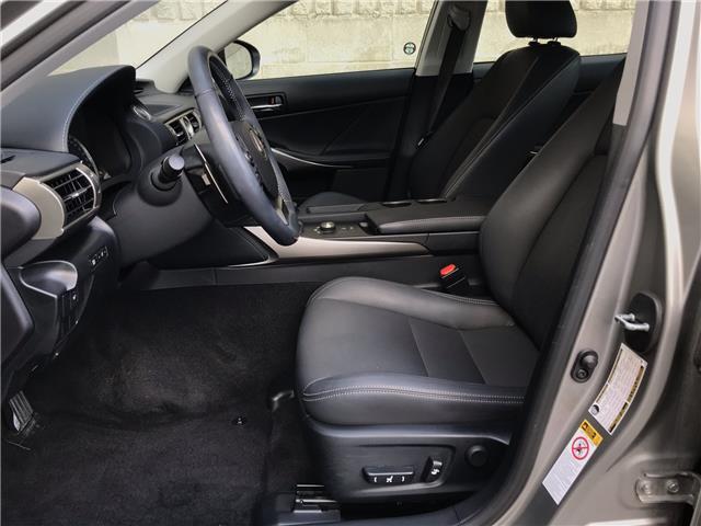 2015 Lexus IS 250  (Stk: 28785A) in Markham - Image 14 of 23