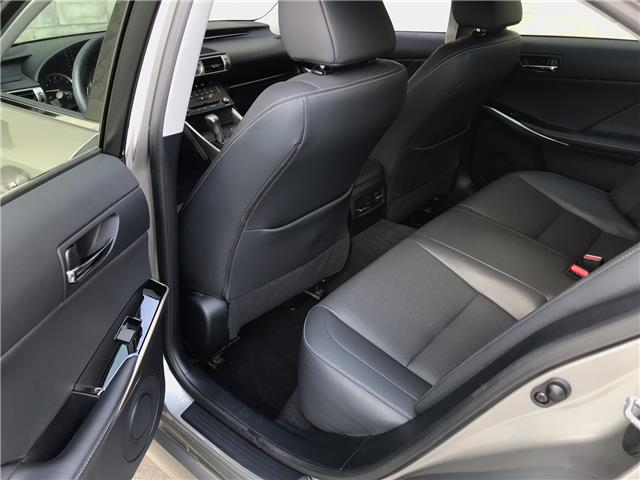 2015 Lexus IS 250  (Stk: 28785A) in Markham - Image 21 of 23