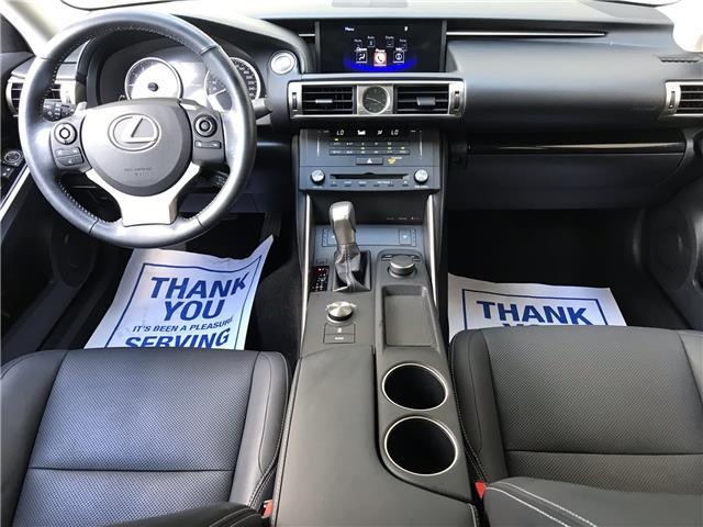2015 Lexus IS 250  (Stk: 28785A) in Markham - Image 23 of 23