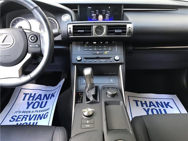 2015 Lexus IS 250  (Stk: 28785A) in Markham - Image 20 of 23