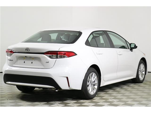 2020 Toyota Corolla LE (Stk: 294102) in Markham - Image 7 of 22