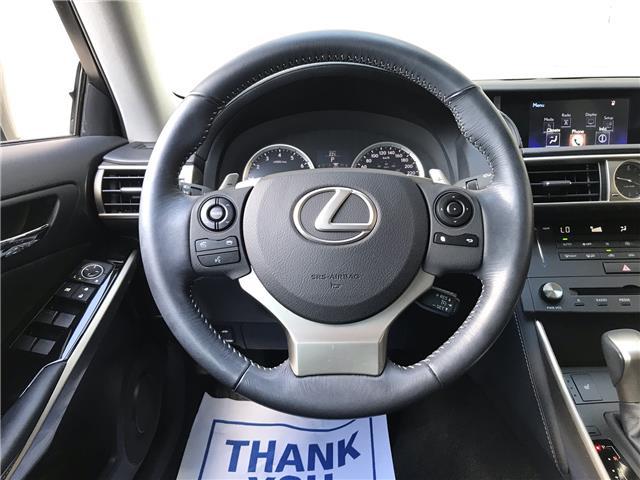 2015 Lexus IS 250  (Stk: 28785A) in Markham - Image 15 of 23