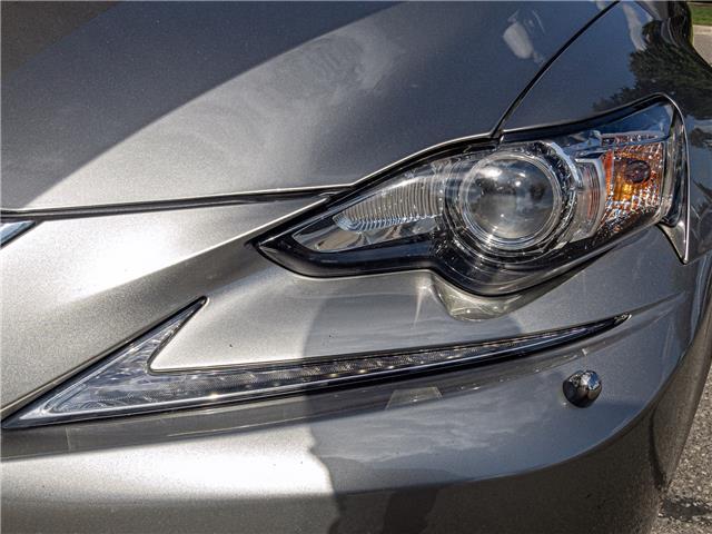 2015 Lexus IS 250  (Stk: 28785A) in Markham - Image 4 of 23