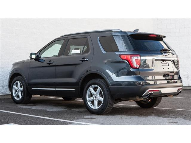 2017 Ford Explorer XLT (Stk: 37150A) in Markham - Image 4 of 19