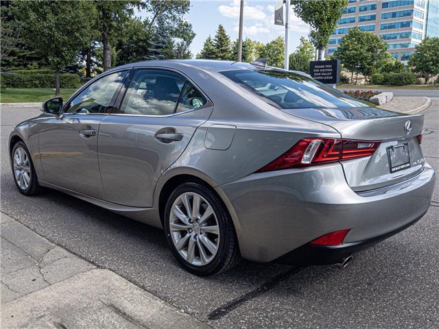 2015 Lexus IS 250  (Stk: 28785A) in Markham - Image 7 of 23