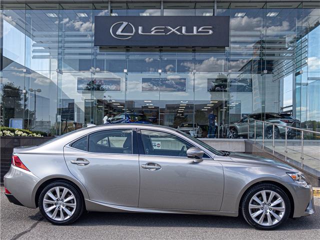 2015 Lexus IS 250  (Stk: 28785A) in Markham - Image 11 of 23