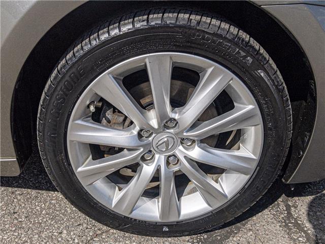 2015 Lexus IS 250  (Stk: 28785A) in Markham - Image 12 of 23