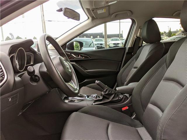 2014 Mazda Mazda3 GS-SKY (Stk: K7612A) in Peterborough - Image 7 of 23