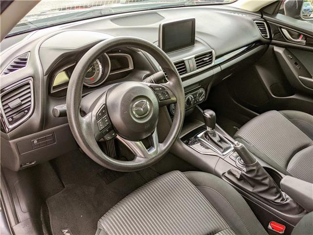 2014 Mazda Mazda3 GS-SKY (Stk: K7612A) in Peterborough - Image 8 of 23
