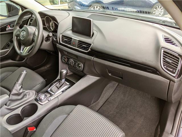 2014 Mazda Mazda3 GS-SKY (Stk: K7612A) in Peterborough - Image 11 of 23