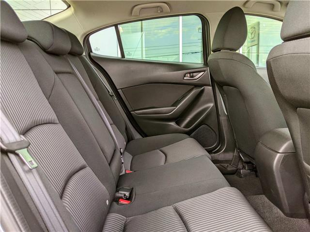 2014 Mazda Mazda3 GS-SKY (Stk: K7612A) in Peterborough - Image 13 of 23