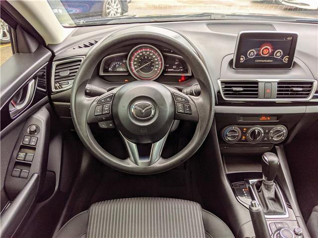 2014 Mazda Mazda3 GS-SKY (Stk: K7612A) in Peterborough - Image 9 of 23