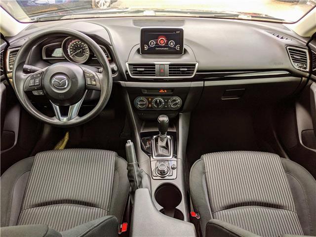 2014 Mazda Mazda3 GS-SKY (Stk: K7612A) in Peterborough - Image 15 of 23