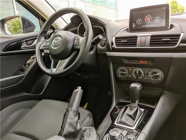 2014 Mazda Mazda3 GS-SKY (Stk: K7612A) in Peterborough - Image 10 of 23