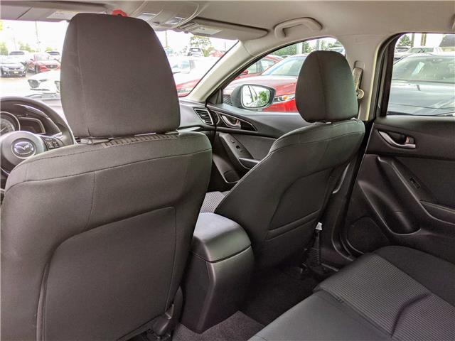2014 Mazda Mazda3 GS-SKY (Stk: K7612A) in Peterborough - Image 16 of 23