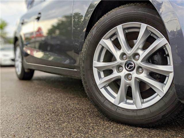2014 Mazda Mazda3 GS-SKY (Stk: K7612A) in Peterborough - Image 22 of 23