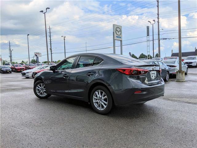 2014 Mazda Mazda3 GS-SKY (Stk: K7612A) in Peterborough - Image 4 of 23