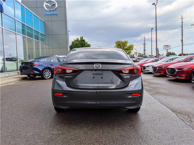 2014 Mazda Mazda3 GS-SKY (Stk: K7612A) in Peterborough - Image 5 of 23