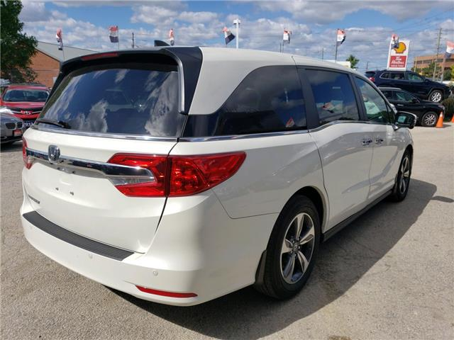 2018 Honda Odyssey EX-L (Stk: 504030) in Toronto - Image 5 of 19