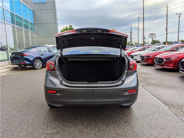 2014 Mazda Mazda3 GS-SKY (Stk: K7612A) in Peterborough - Image 18 of 23